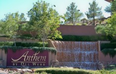 Buying a Home in Anthem in Henderson Nevada