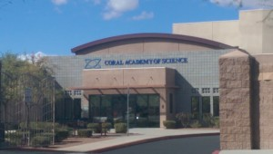 coral academy