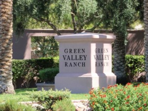 Henderson Green Valley Ranch